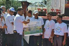 Bekerja Sama dengan Jasindo, Kementan Segera Bayar Klaim Asuransi Petani