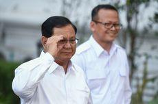 Bertemu Presiden PKS, Prabowo Ungkap Alasan Gabung Pemerintahan Jokowi
