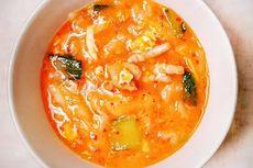 Resep Seblak Kuah Pedas Ceker Ayam, Tambah Kwetiau dan Sayuran