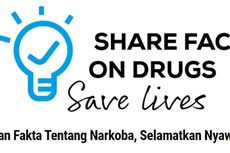 Bahaya Penyalahgunaan Narkoba bagi Tubuh hingga Kualitas Hidup