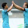 Newcastle Vs Tottenham, Luapan Decak Kagum Mourinho untuk Harry Kane