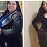 Wanita 25 Tahun Ungkap 3 Kunci Sukses Turunkan Berat Badan 48 Kg