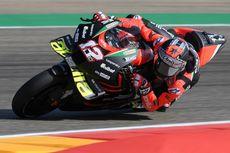 Vinales Optimistis Raih Hasil Lebih Baik di MotoGP Emilia Romagna