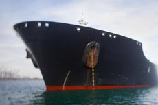 Pelaku Industri Maritim Indonesia Dinilai Kurang Menggarap Pasar Luar Negeri
