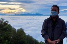 Nikmati Suasana Alam, Menteri KP: Tidak Perlu Mati untuk Menuju Surga