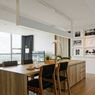 7 Ide Tempat Penyimpanan di Ruang Makan