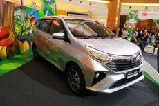 Mobil Murah Sigra Masih Jadi Andalan Daihatsu di Kuartal III 2019