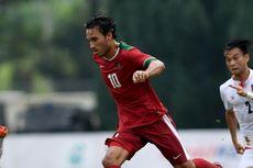 Resmi! Persib Bandung Rekrut Ezra Walian