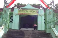 Masjid Kuno di Laweyan Solo Jadi Saksi Peninggalan Hindu-Islam