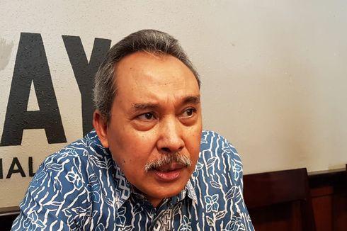 Menurut Peneliti LIPI, Ini Alasan Prabowo Mau Jadi Calon Menteri Jokowi