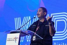 Dijenguk Arief Yahya, Wiranto Bahas Pariwisata Indonesia