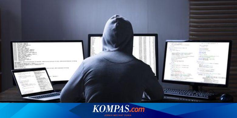 Scammer Indonesia Curi Rp 875 MIliar dari Bansos C