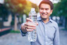 Begini Ternyata Aturan Minum Air Putih yang Benar