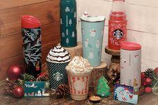 Semangat Berbagi di Akhir Tahun bersama Starbucks