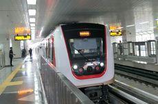 LRT Jakarta Buka Lowongan Kerja, Ini Posisi dan Syaratnya