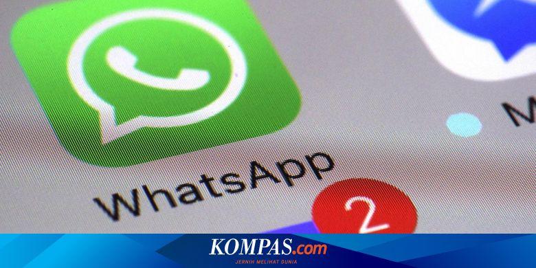 Awas Ada Penipuan Berkedok Internet Gratis 1 000 Gb Di Whatsapp
