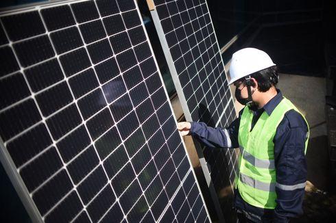 Riset: PLTS dan Peluang Usaha Energi Baru Terbarukan Tumbuh Pesat di Masa Mendatang