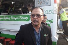Bulan Ramadhan, Ada 112 Dapur Keliling di Jakarta untuk Kaum Dhuafa