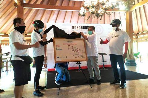 Borobudur Marathon 2020 Gunakan Protokol Kesehatan Berlapis