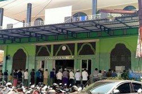 Tak Ada Pengawasan, Masjid di Ciputat Leluasa Gelar Shalat Jumat Saat PPKM Level 4