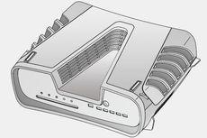 Inikah Wujud Asli Konsol Game PS5?