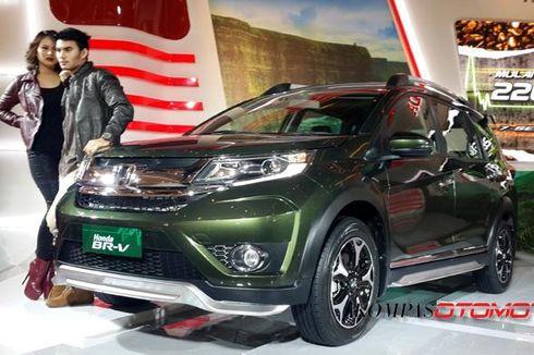 Honda Andalkan Duo SUV dan LSUV pada 2016
