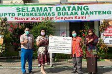 Dukung Puskesmas, RS Mitra Keluarga Donasikan Obat dan Alat Kesehatan