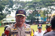 Kapolda Jawa Barat: Ada Pemindahan TPS karena Banjir, Kerusakan Logistik Sudah Klir
