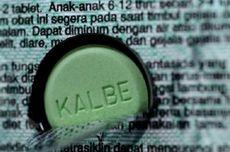 Kalbe Farma Naikkan Target Pertumbuhan Laba Jadi Double Digit