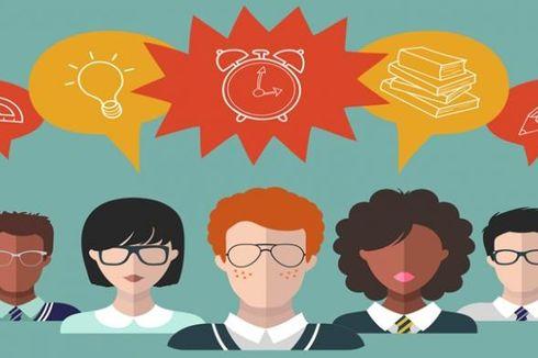 5 Cara Perluas Lingkaran Sosial