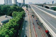 Anjlok 45,5 Persen, 245.000 Kendaraan Tinggalkan Jabotabek hingga H-5 Lebaran
