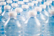 Danone-Aqua Rilis Kemasan Botol Daur Ulang untuk Kurangi Sampah Plastik
