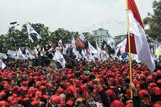 Setelah UMP DKI Disahkan, KSPI Isyaratkan Demo Kembali