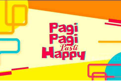 KPI Jatuhkan Sanksi untuk Acara Pagi Pagi Happy Trans TV