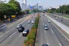 Update Syarat Perjalanan Transportasi Darat di Wilayah PPKM Level 1-4