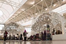 17 Kloter Haji di Jabar Berangkat Dari Bandara Kertajati
