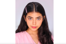 Pernah Di-bully Saat Sekolah, Jharna Bhagwani Jadi Cangung Bertemu Orang