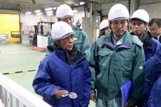 Menteri Susi Ajak Pengusaha Jepang Berinvestasi di Indonesia