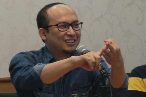 Menteri PKS Tak Punya Kuasa di Partai