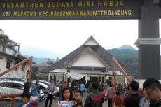 Dalang Asep Sunandar Minta Pesantren Giri Harja Jadi Museum Wayang