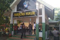 Penyerangan Kampus UMI Makassar Dipicu Dendam Lama