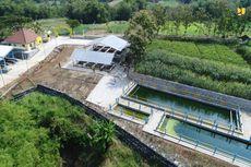Pemerintah Bangun Instalasi Pengolahan Lumpur Tinja di Jawa Timur