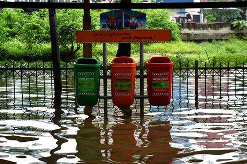 Anies Minta Banjir di Jakarta Harus Surut dalam 6 Jam, Ini Penjelasan Wagub
