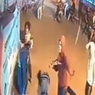 Viral Video Rekaman Gangster Serang Warga di Jatimakmur Bekasi