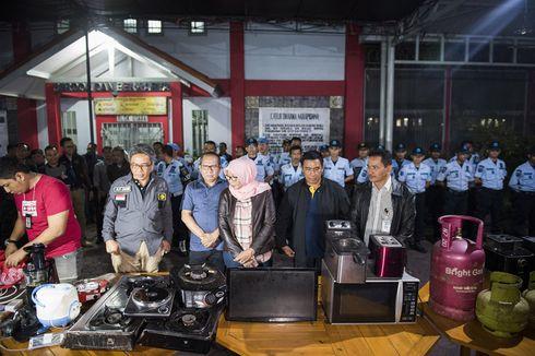 Bongkar Saung 'Mewah' di Lapas Sukamiskin, Pemerintah Akan Bangun 'Saung' Baru