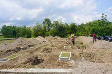 Pemkab Sleman Tambah 20 Lubang Makam Khusus Covid-19 di TPU Madurejo