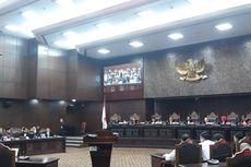 Hakim MK Minta Penggugat Aturan Jabatan Wagub Diminta Perjelas Alasan