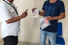 Penumpang di Bandara Kualanamu Simpan Sabu Dalam Pasta Gigi