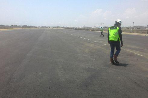 Bandara NYIA Siap Melayani Penerbangan Internasional Tahun Depan