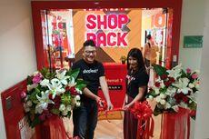 ShopBack Resmikan Kantor Baru di Jakarta